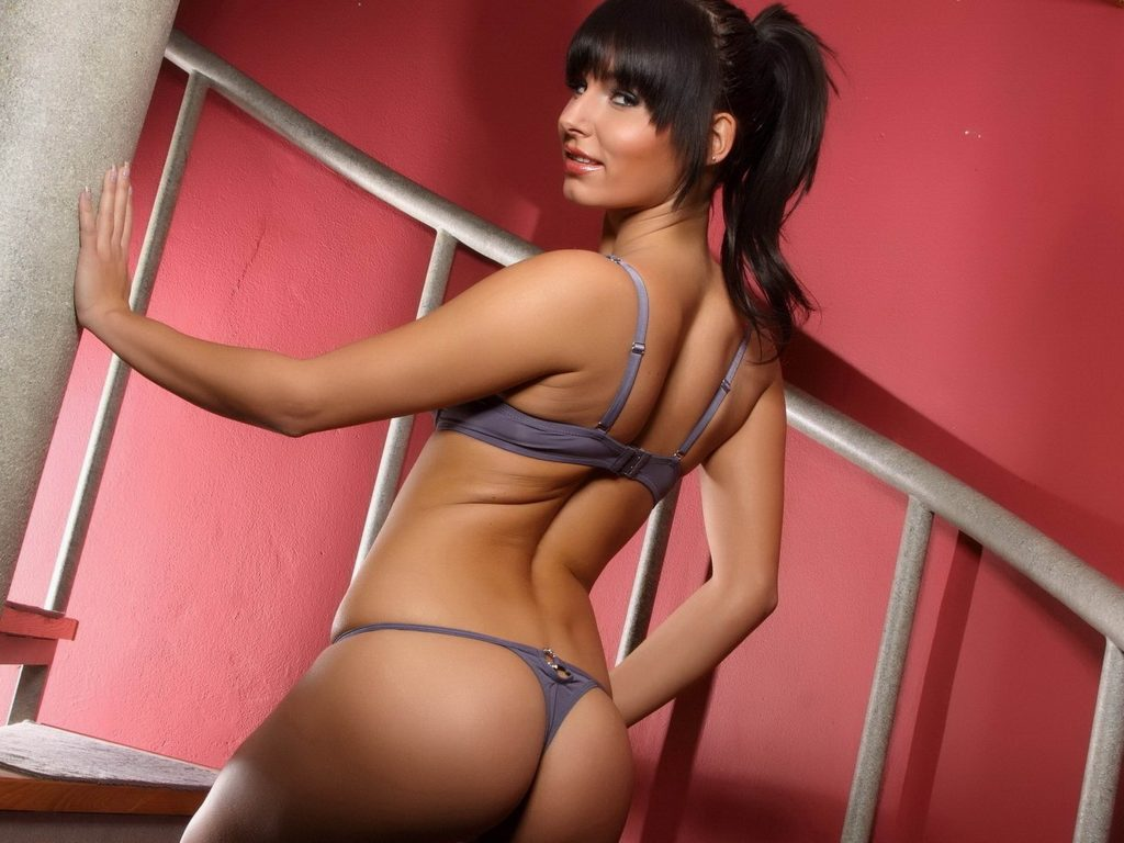 London Escorts sensual